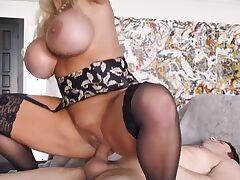 MILF Porn Videos