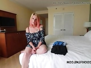 Previewing Mom And Son S First Porn Together