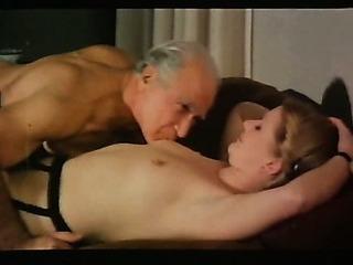 Straight Older Man Hot Action
